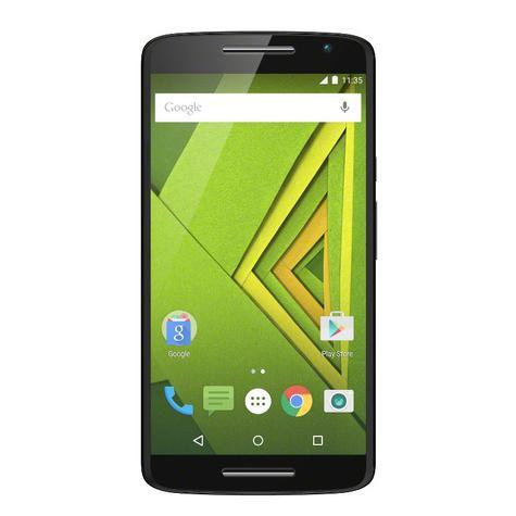 Motorola Moto X Play frontal