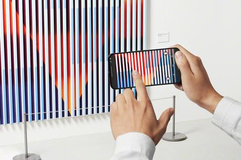 Motorola Moto X Style cámara digital