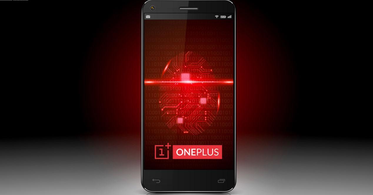 Caracteristicas OnePlus 2