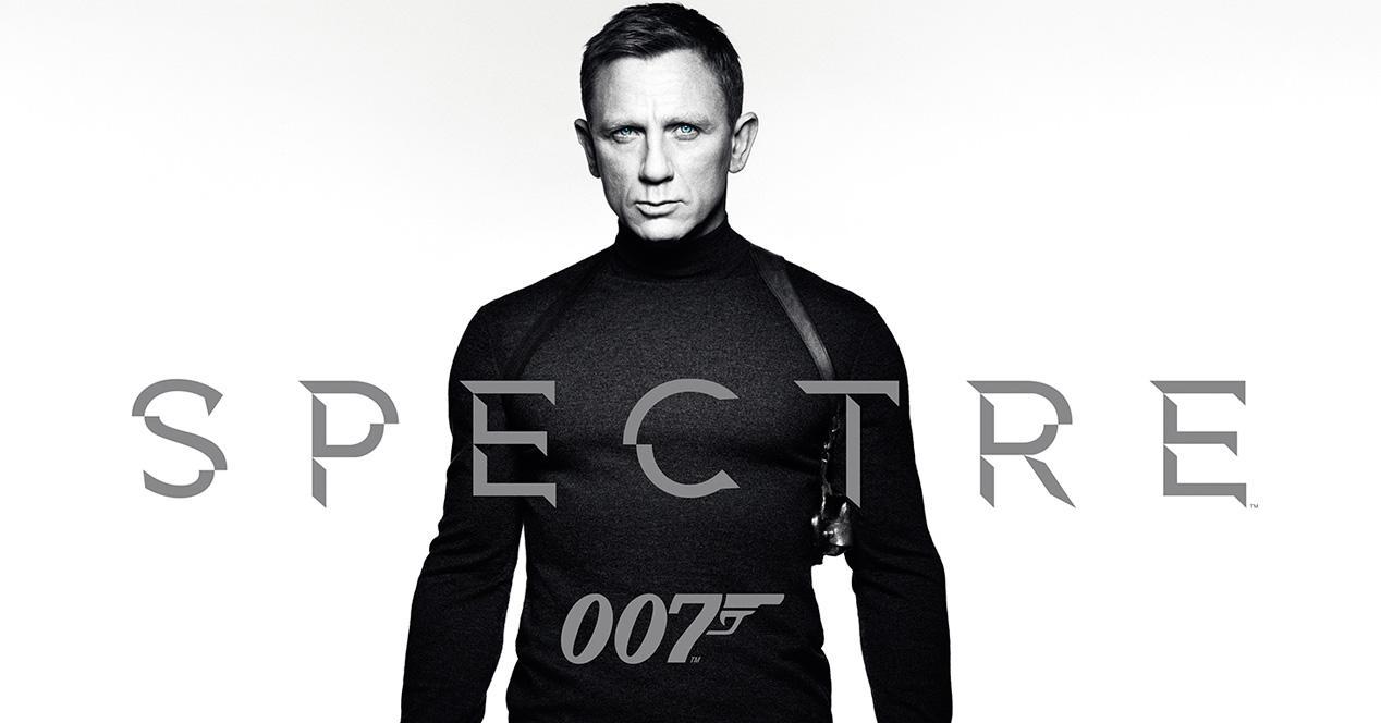 Xperia Z5 Made for Bond.