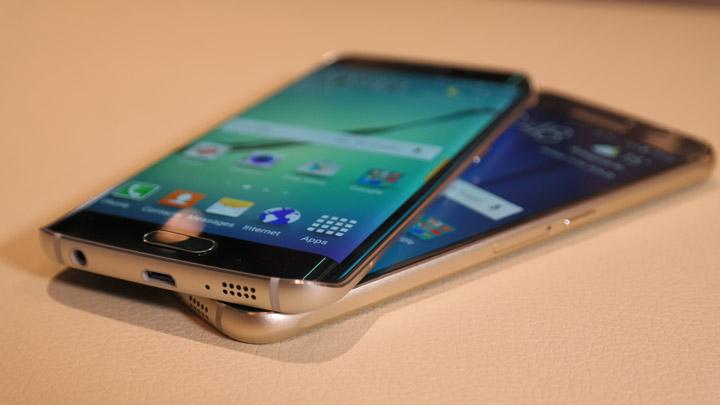 Samsung Galaxy S6 y variante Edge