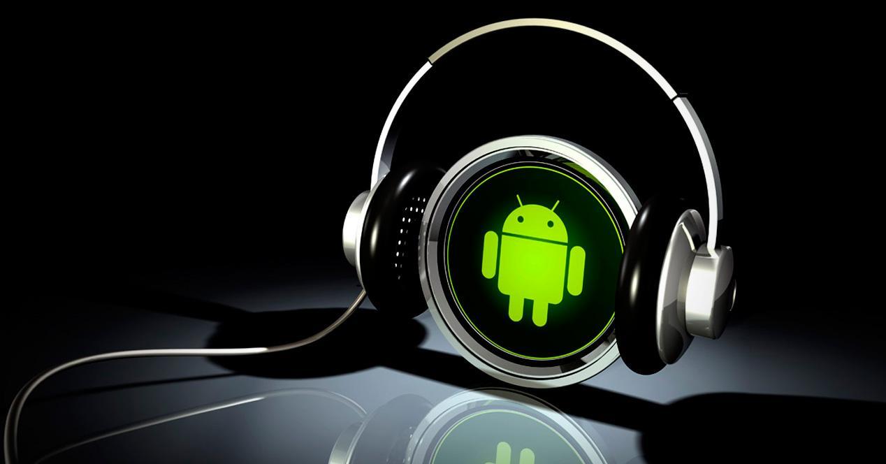 Latencia sonido en Android.