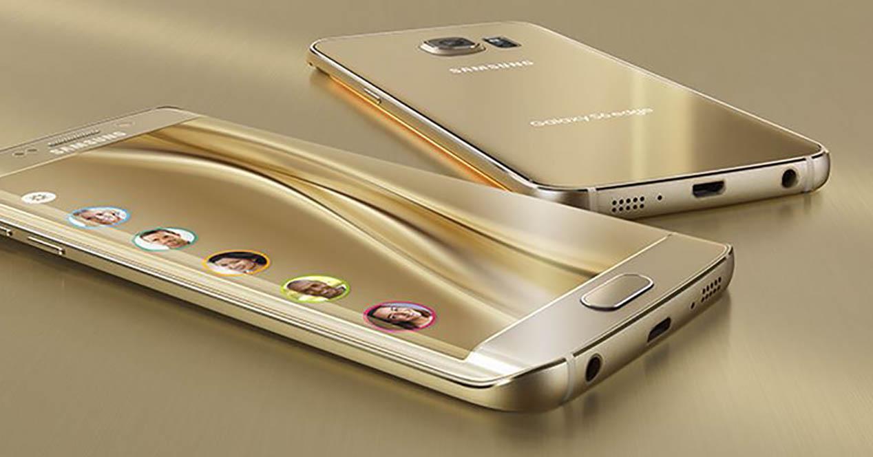 Samsung Galaxy S6 Edge Plus especificaciones