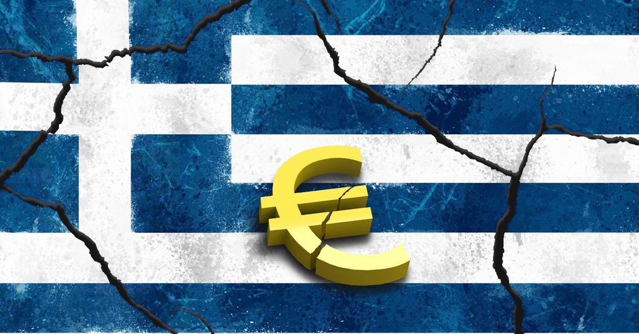 Referéndum de Grecia.
