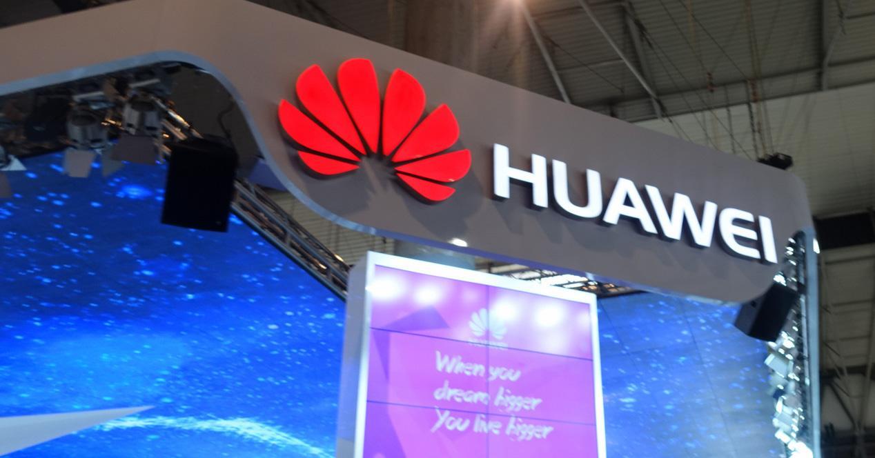 Huawei resultados económicos.