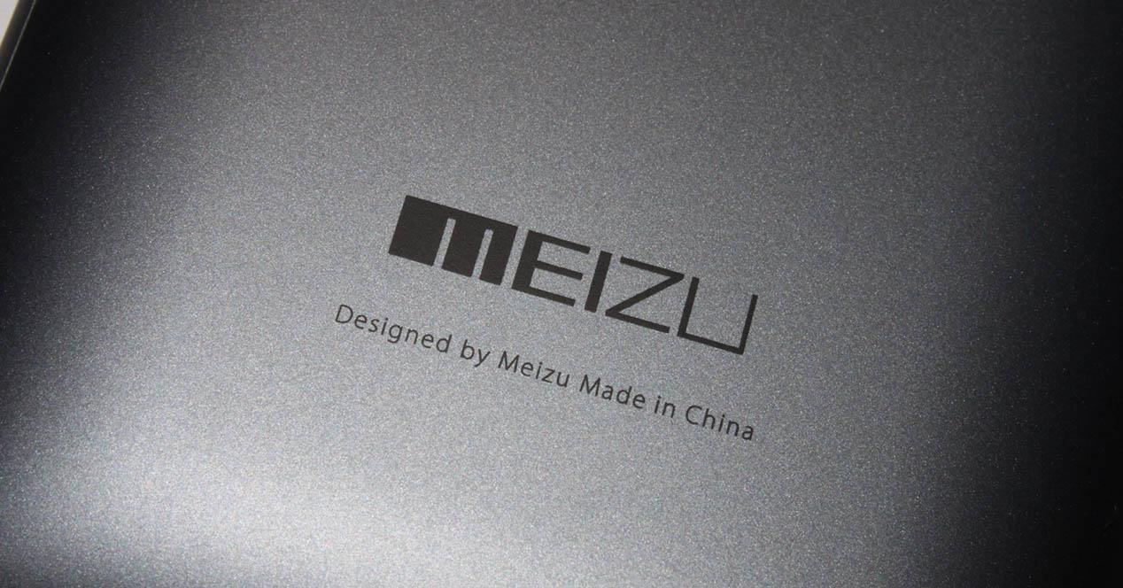Meizu M2 logo portada