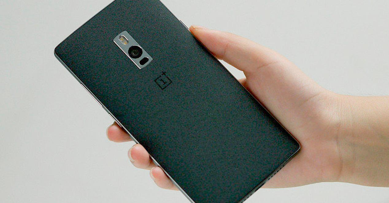 OnePlus 2 primeras fotos.