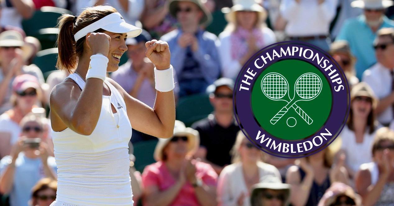 Wimbledon femenino 2015.