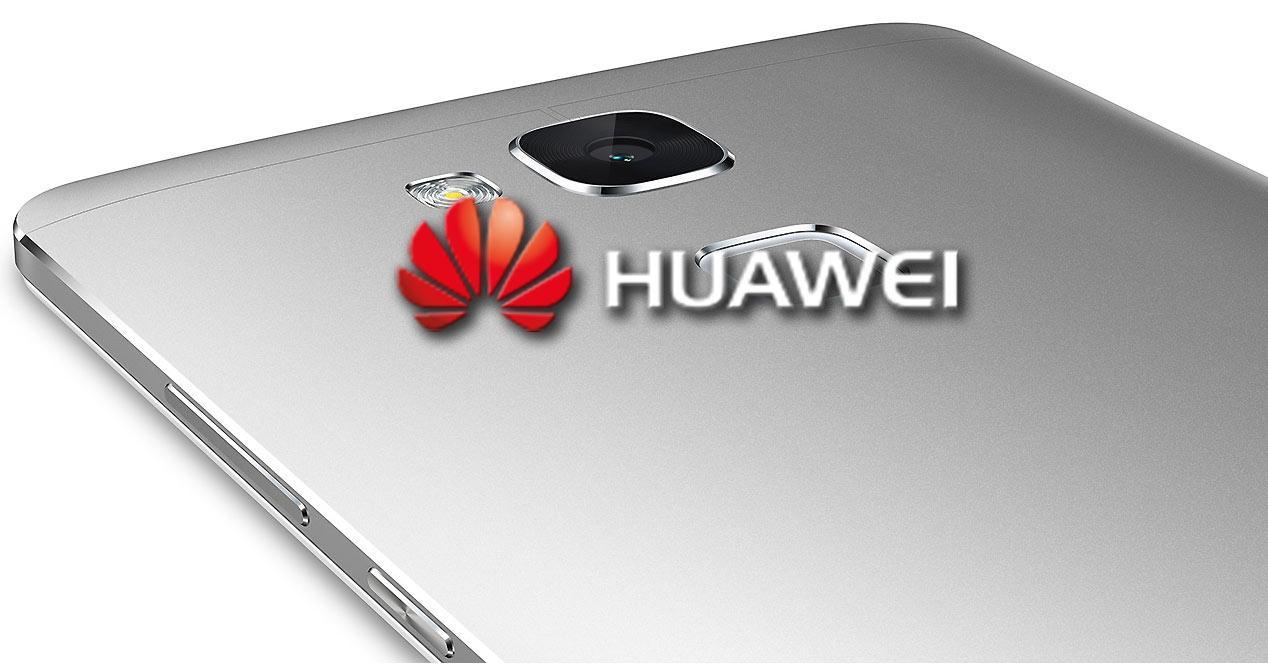 Phablet de Huawei
