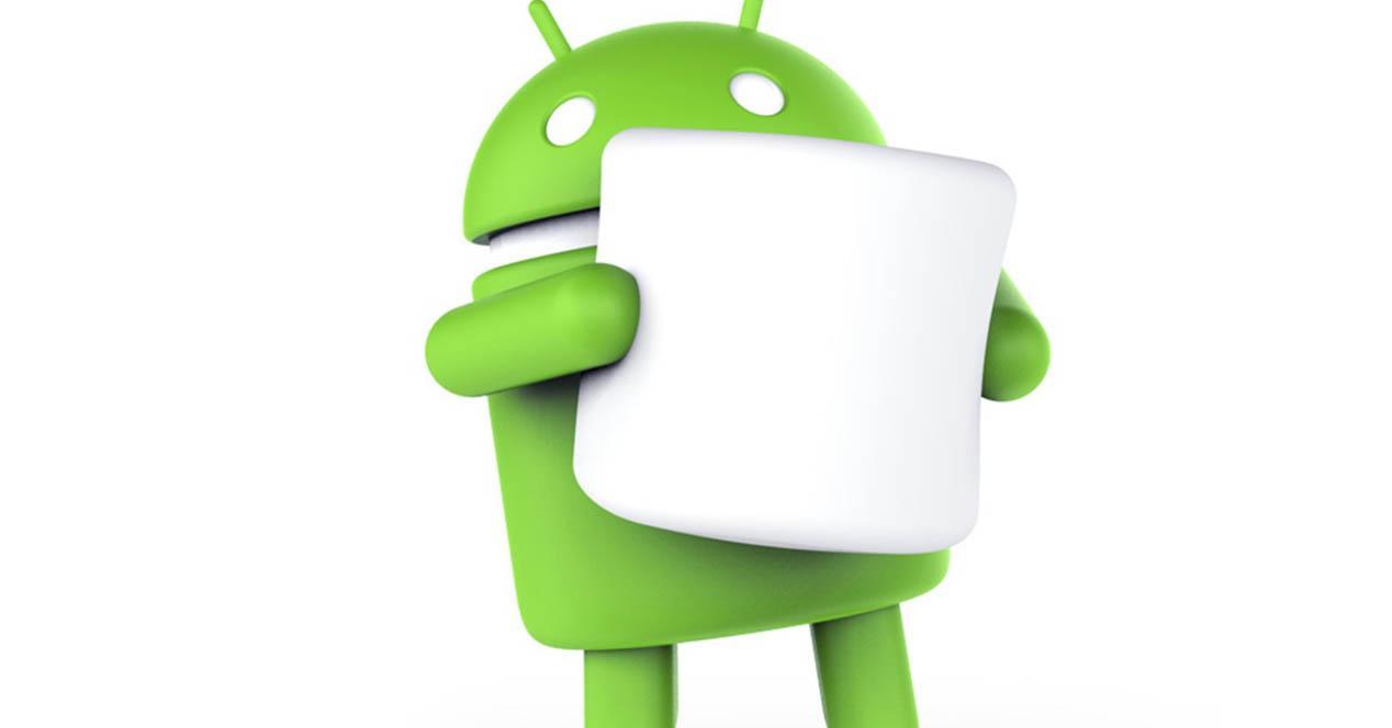 Android 6.0 portada cambiar animación