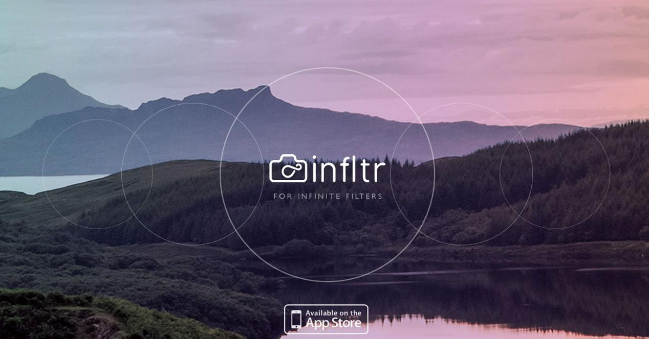 infltr logo