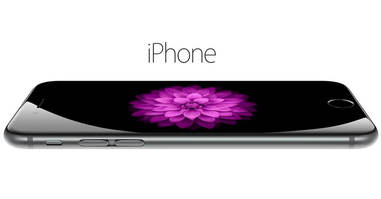 iPhone 6s reserva portada