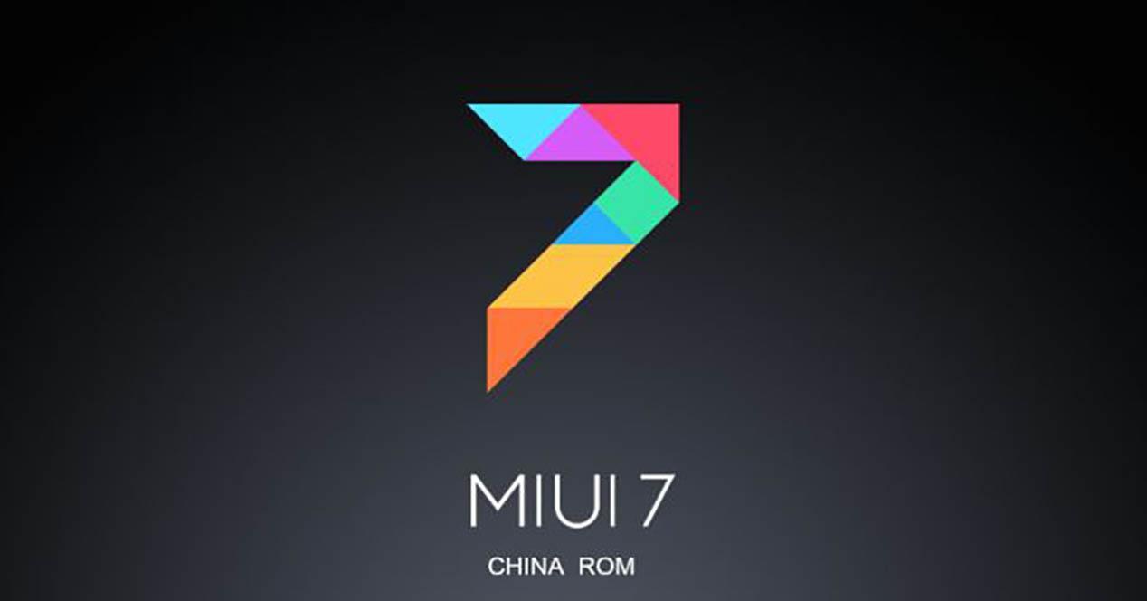 Xioami MIUI 7