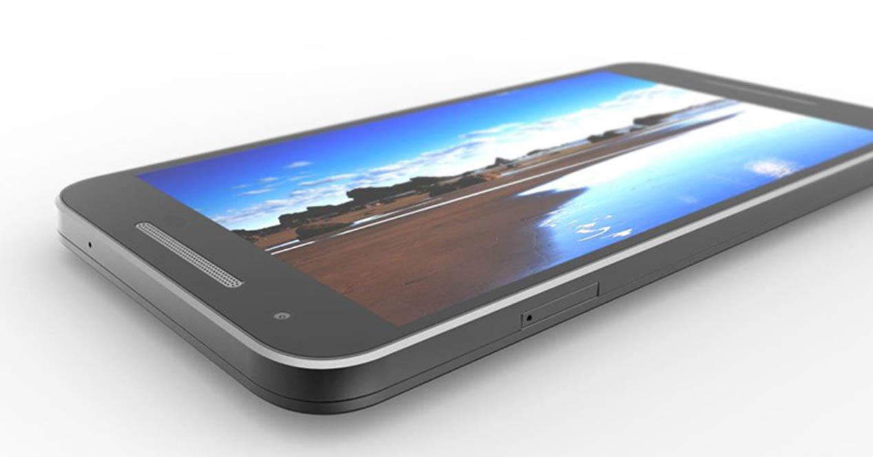 LG Nexus 5 2015 portada