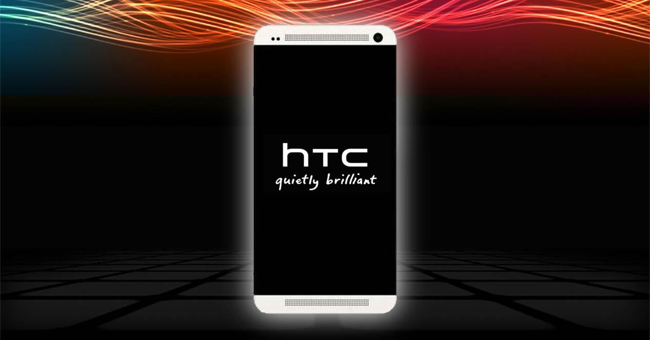 HTC O2 portada