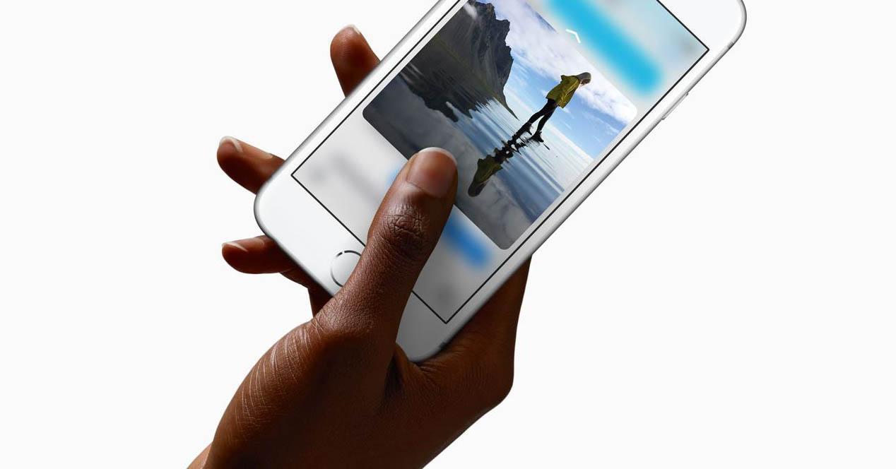 3D Touch portada
