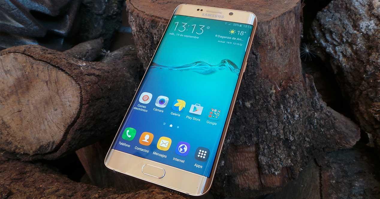 Imagen del Samsung Galaxy S6 Edge Plus