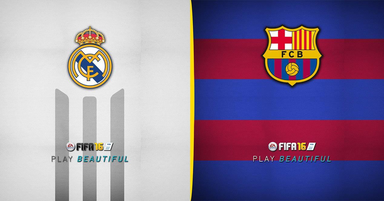 FIFA 16 portada