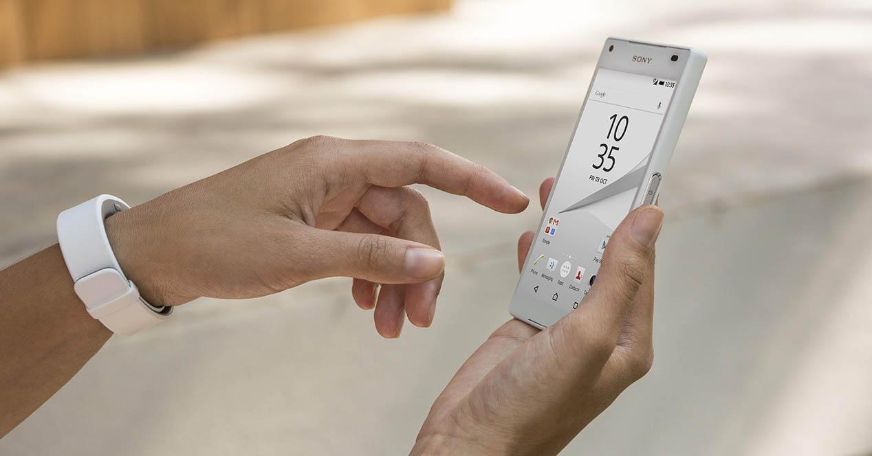 Xperia Z5 portada rebaja precio