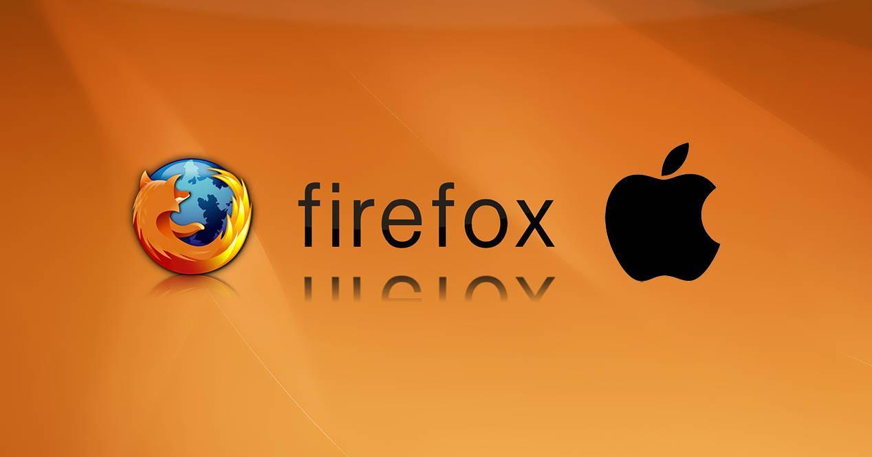 Firefox iOS portada