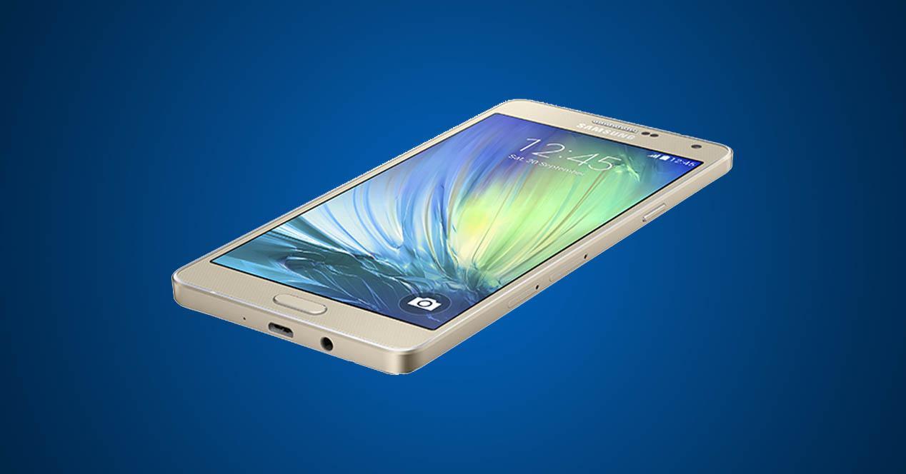 Samsung Galaxy On