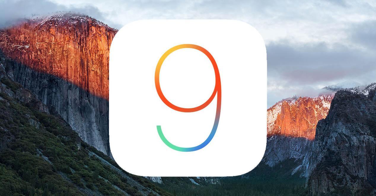 iOS 9 portada funciones menos conocidas