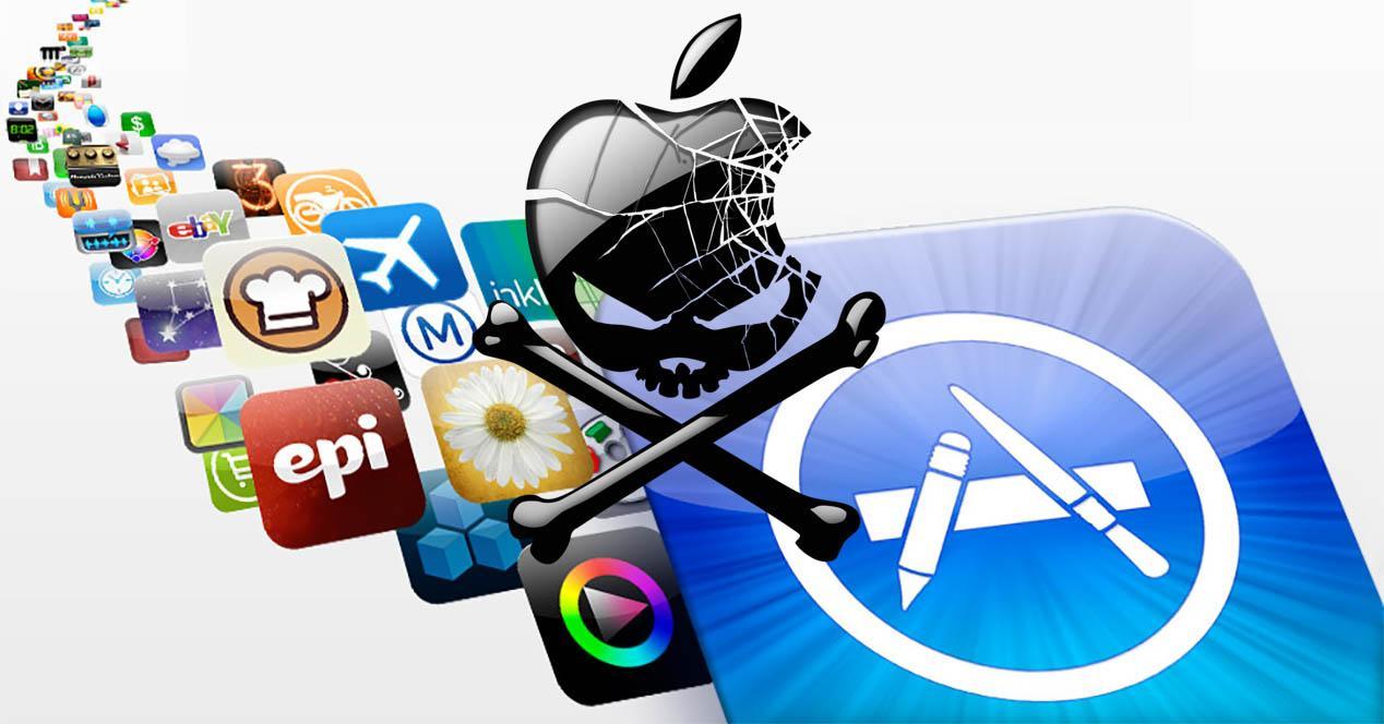 Apple ios malware
