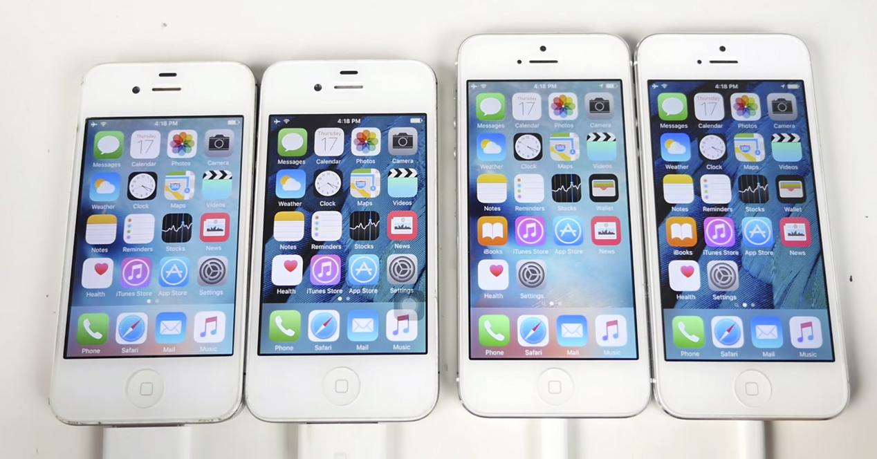 iOS 9 vs iOS 9.1