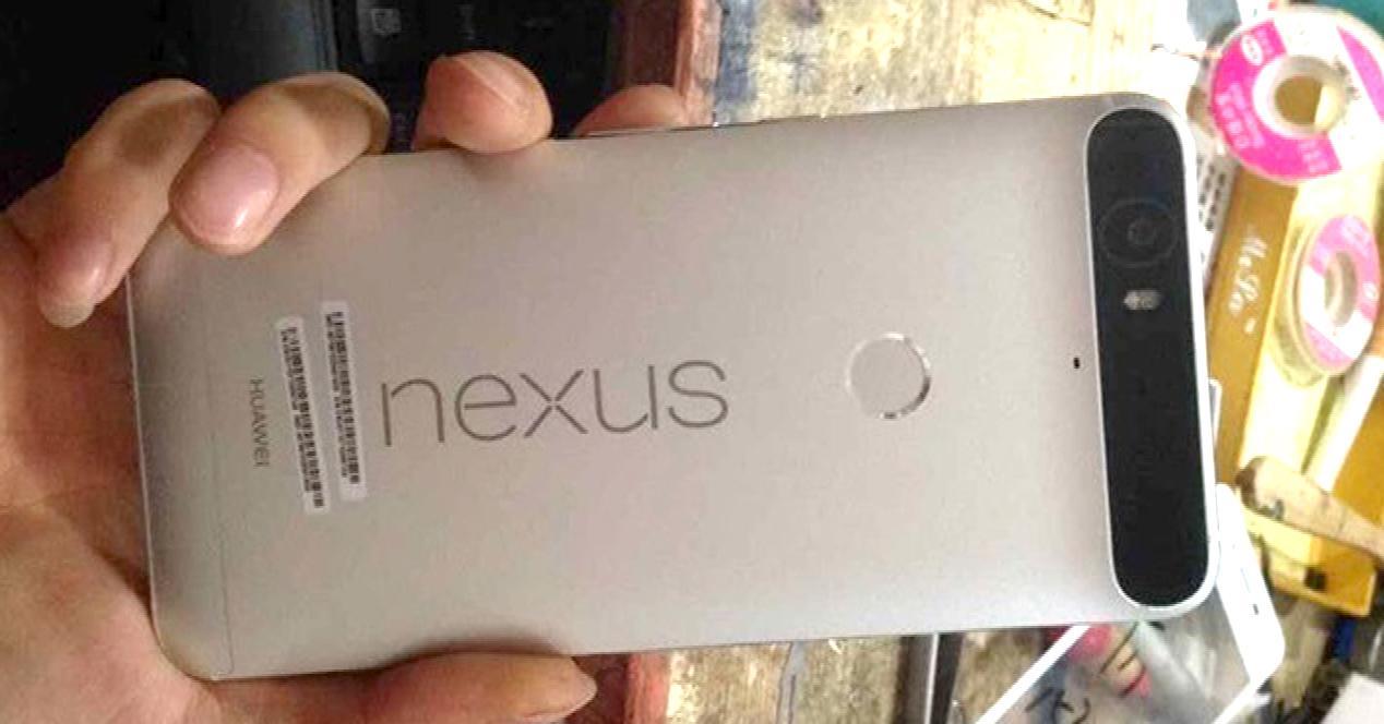 Nexus 5 de Google 2015