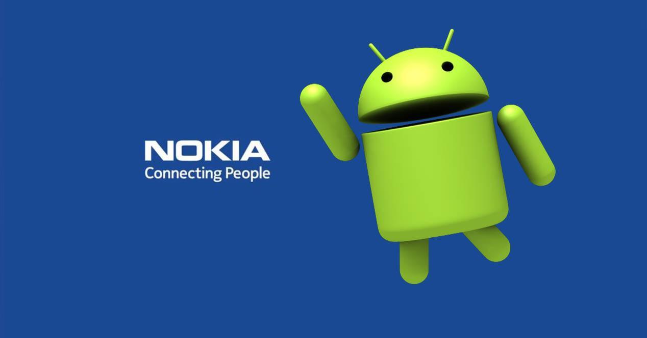 Nokia Android portada