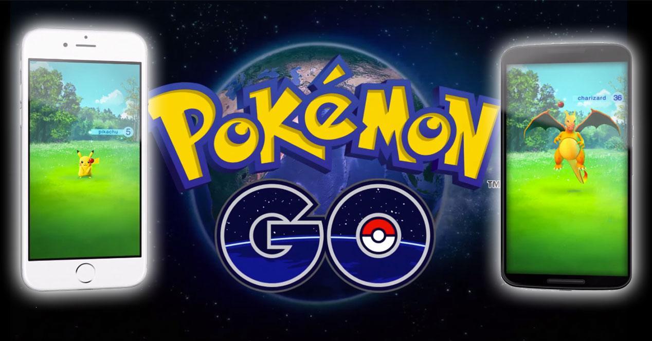 pokemon go moviles