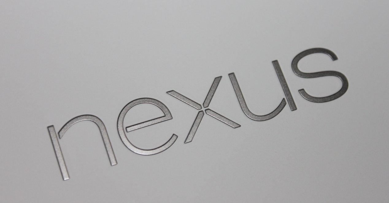 logotipo Nexus
