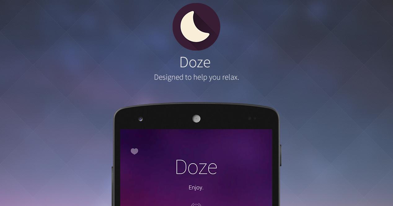 Ahorro de energía Doze Android 6.0