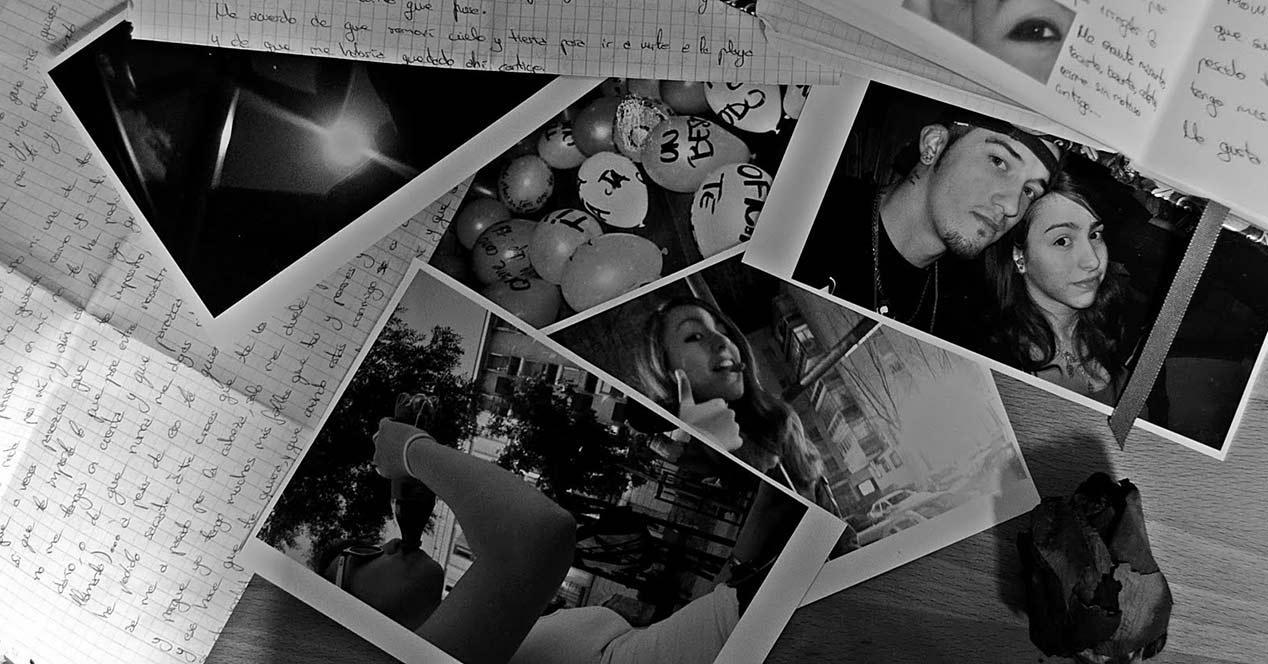 Fotos y recuerdos