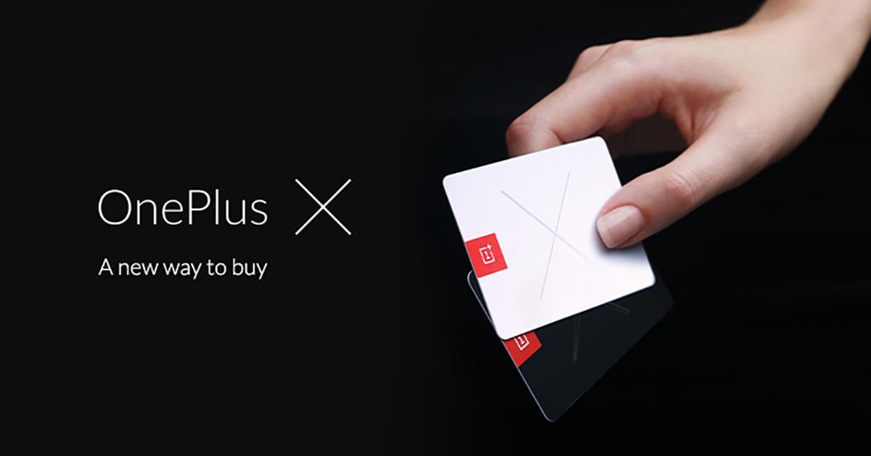 OnePlus X portada