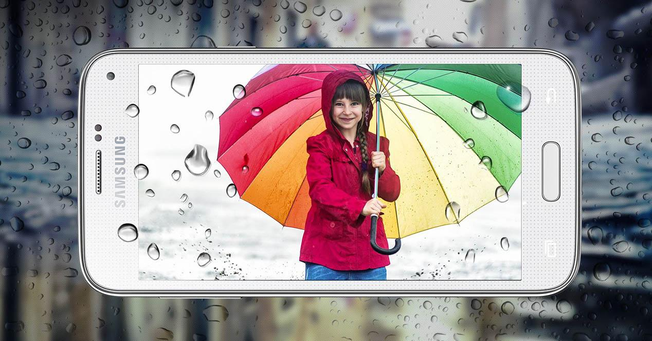 Galaxy S6 Mini portada