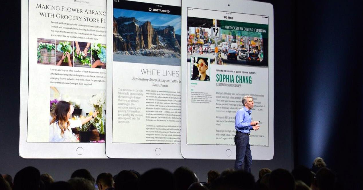 Noticias de Apple