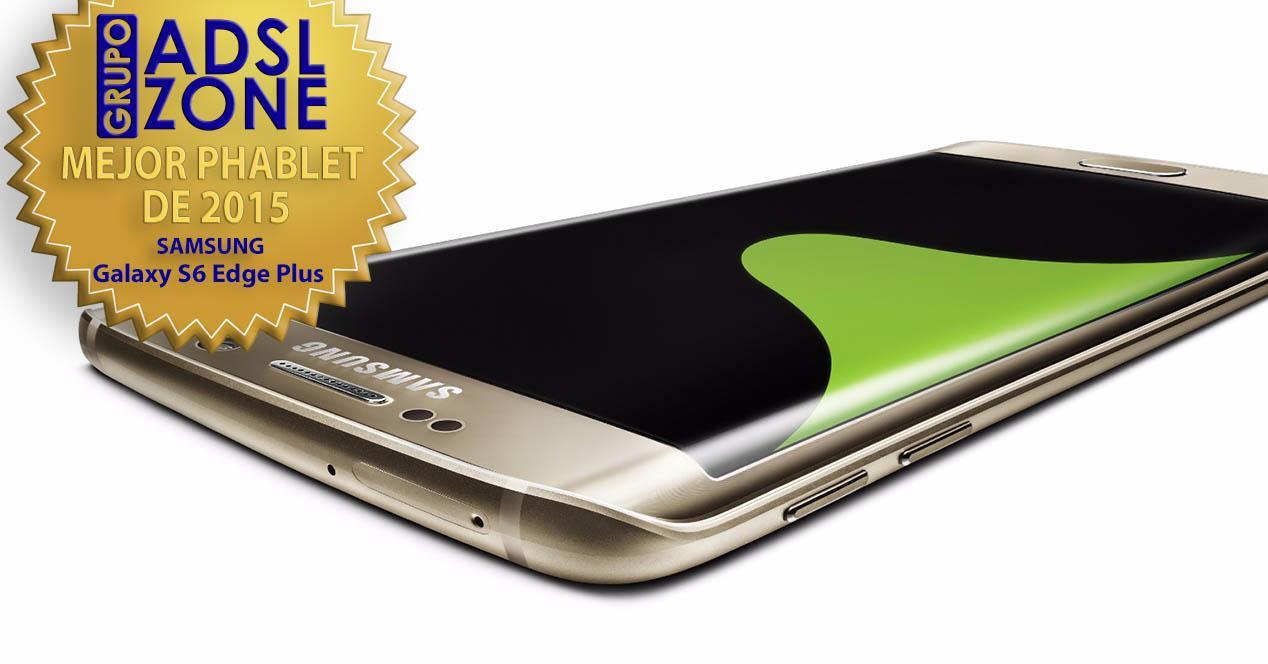 Galaxy S6 edge+ premios