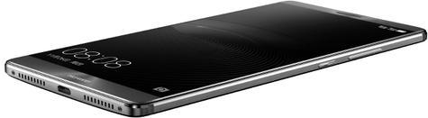 Huawei Mate 8 negro