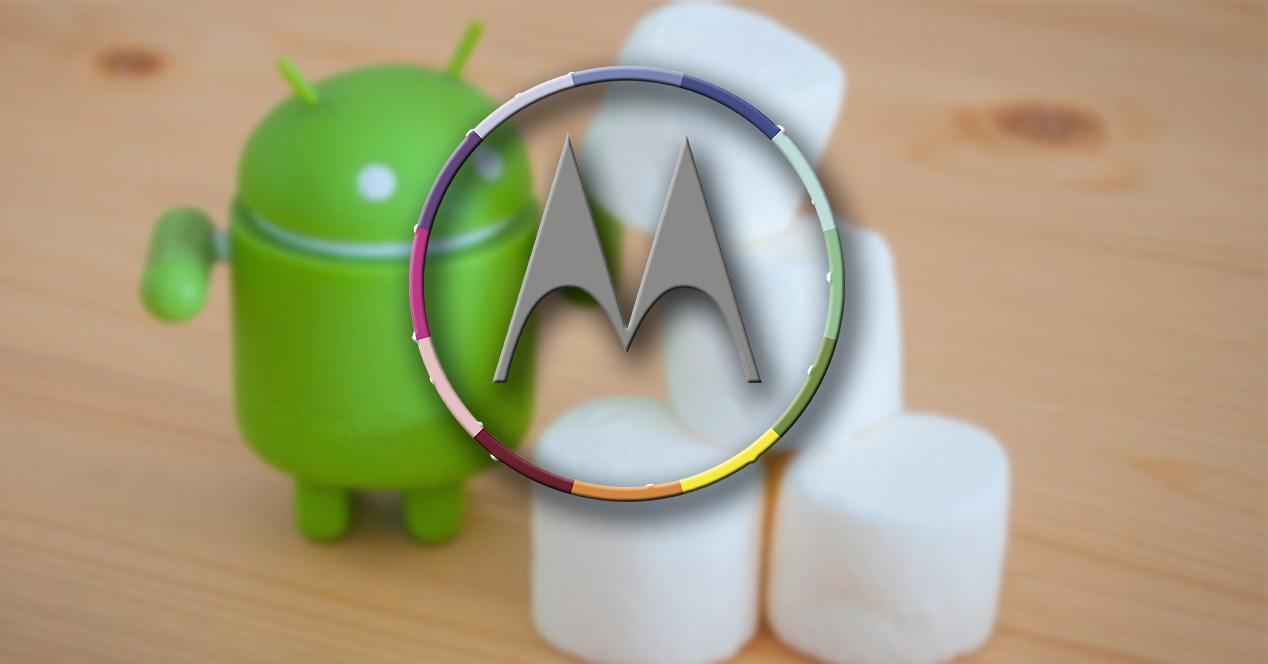 Motorola actualizacion