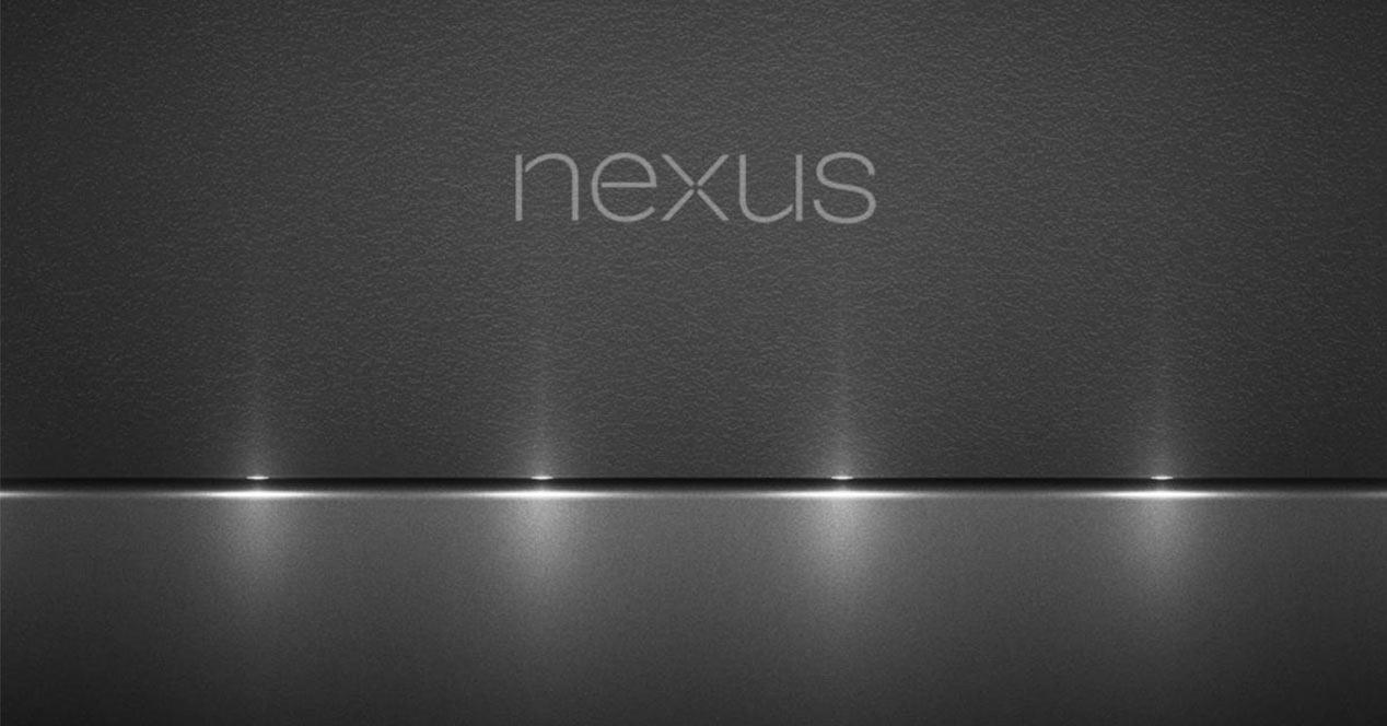 Logo de la marca Nexus