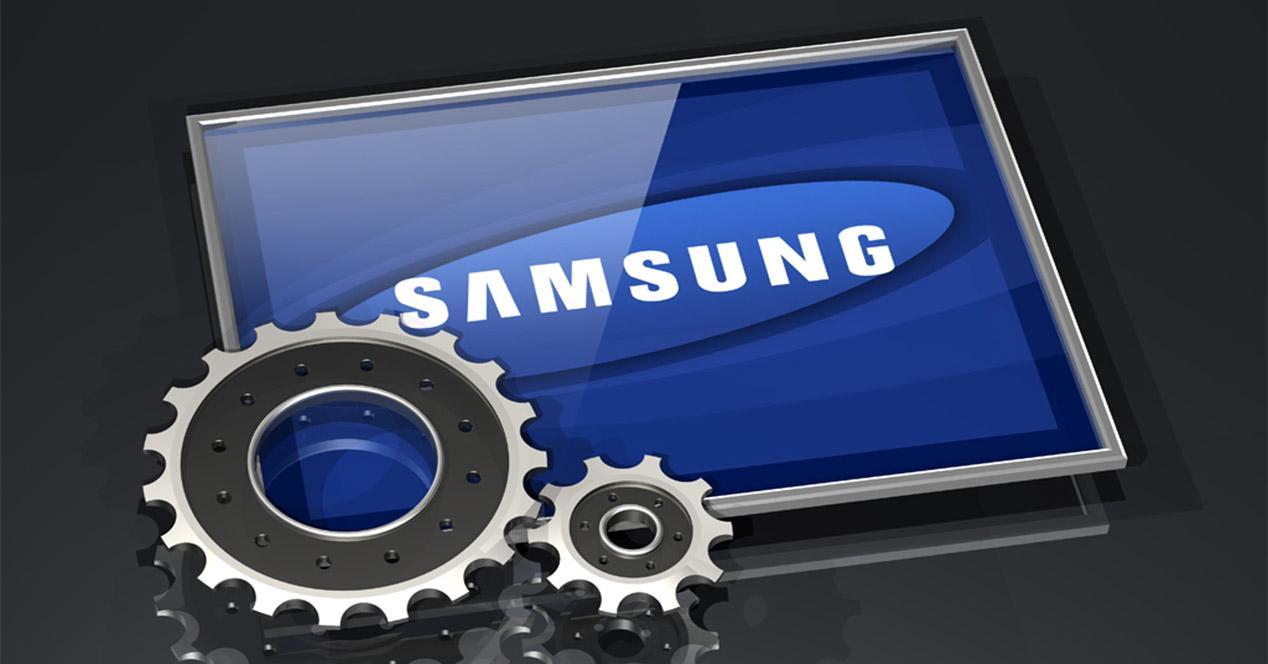 Herramientas Samsung