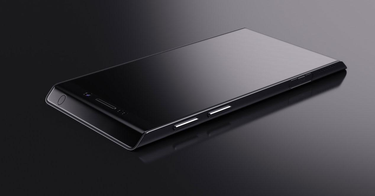 Samsung Galaxy S7 concepto