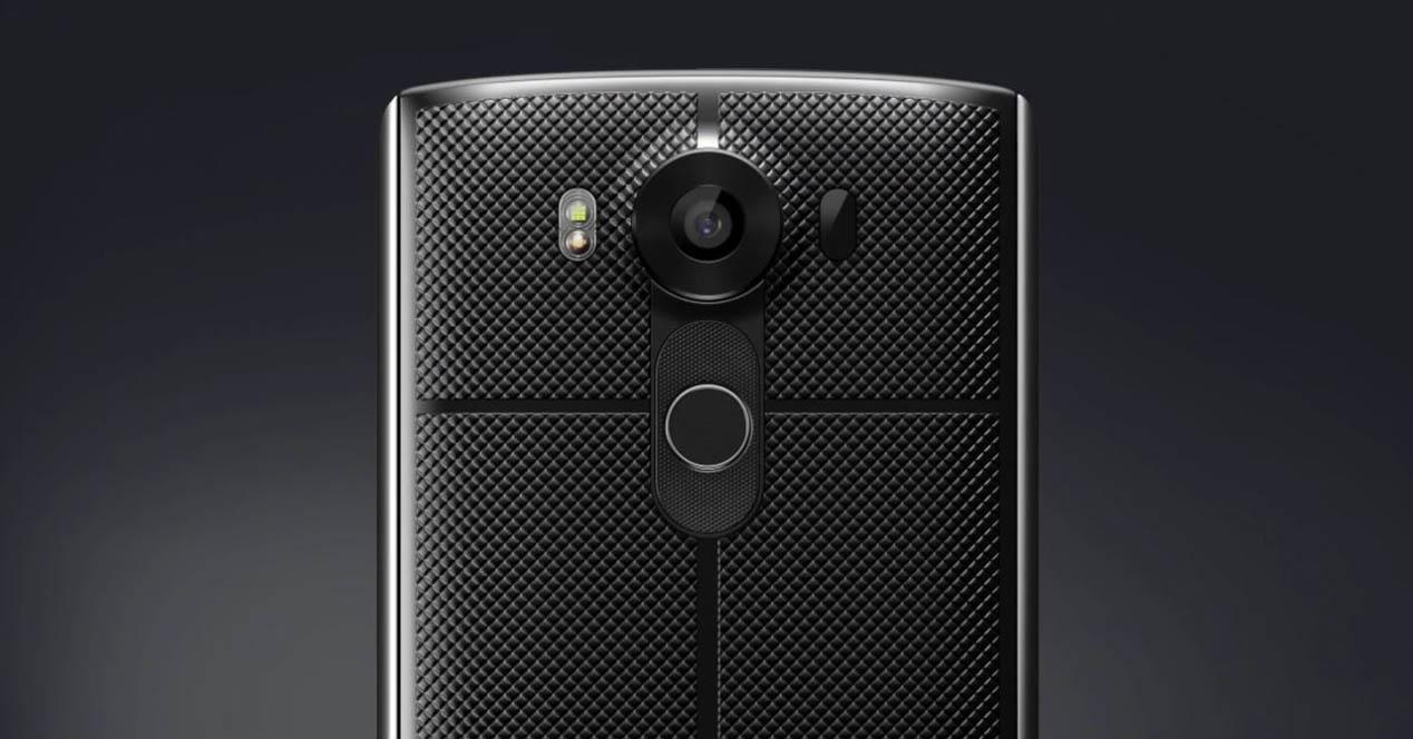 LG V10 apps lg g4