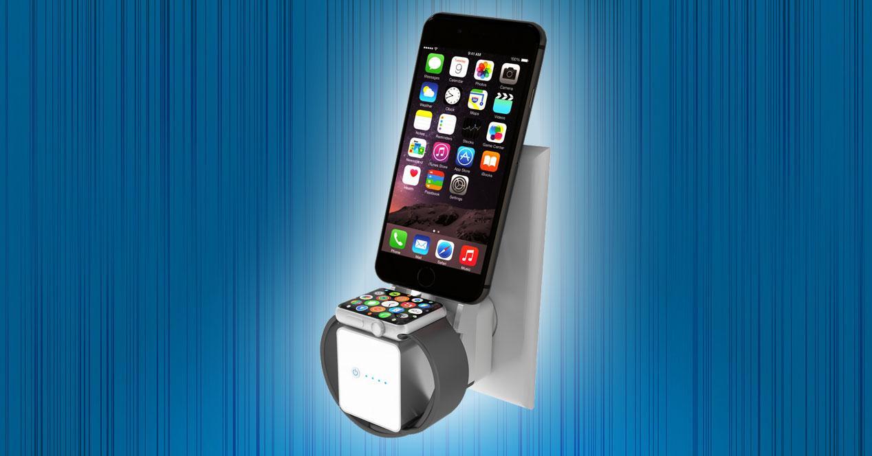 Move para iPhone y Apple Watch