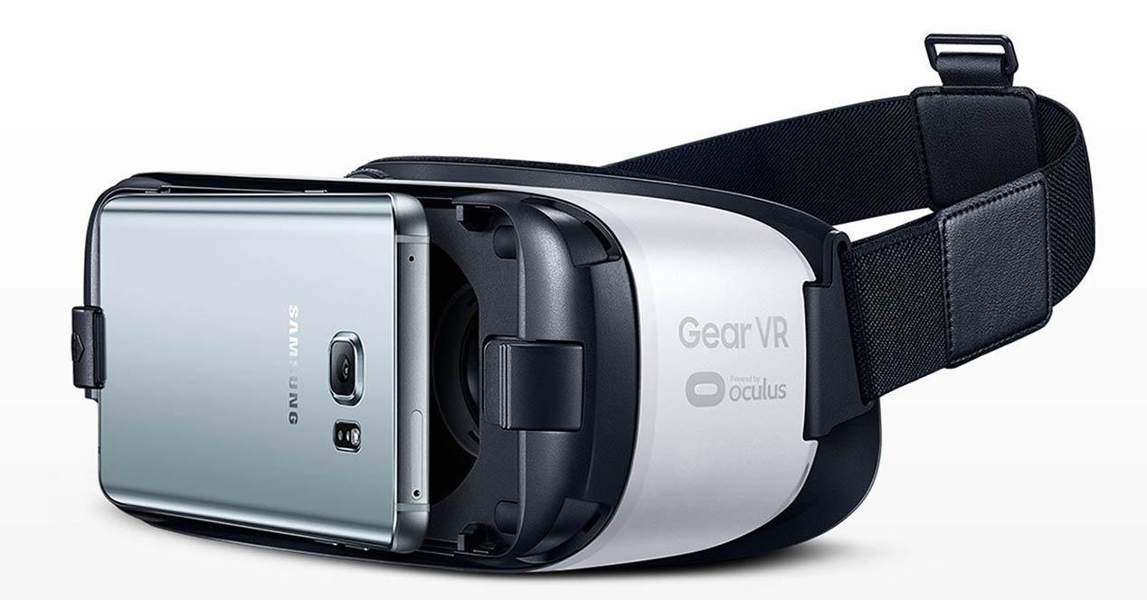 Samsung Gear VR portada reserva