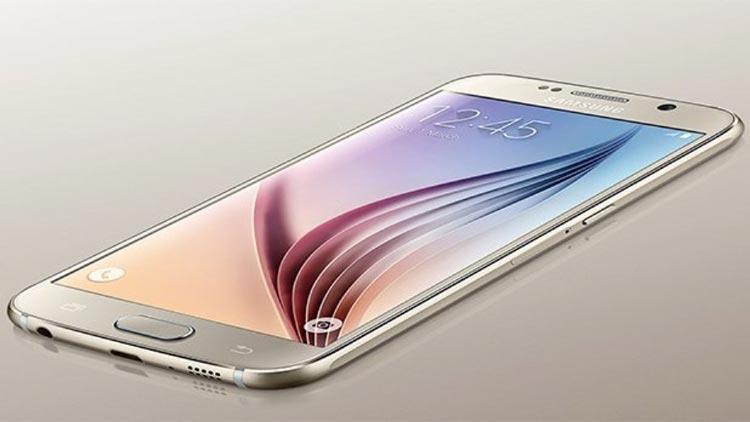 Concepto del Samsung Galaxy S7