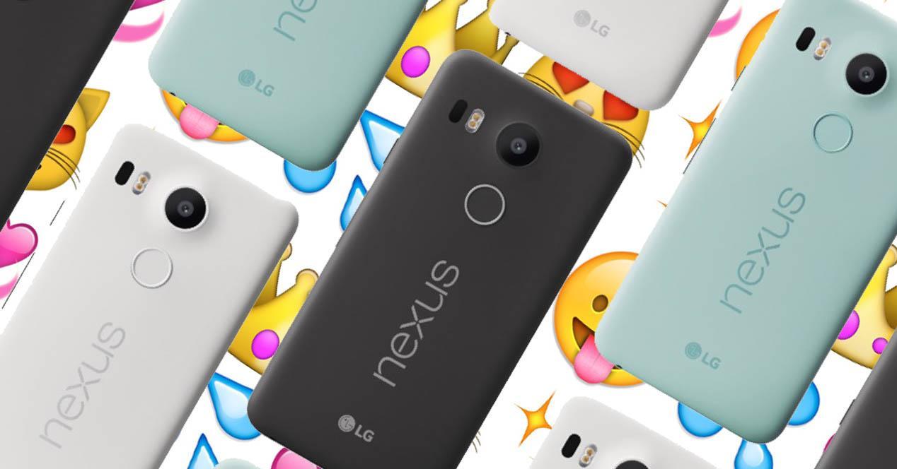 Nexus emoji
