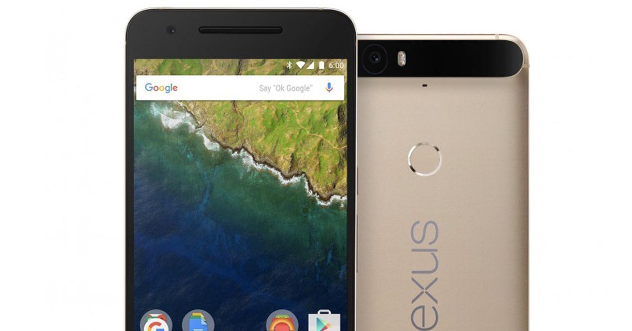 Nexus 6P Special Edition