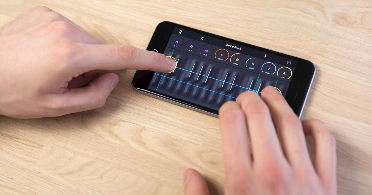 iPhone 6s Noise 5D